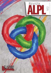 Capa - Revista ALPL 2º Edição
